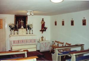 Kaplica w Sopocie 1998