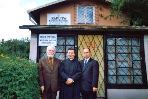 kaplica w sopocie czerwiec 1999 20100117 1157524311