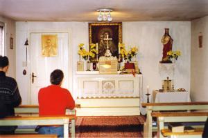kaplica w sopocie czerwiec 1999 20100117 1828006387