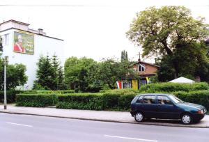 kaplica w sopocie czerwiec 1999 20100117 1900936611