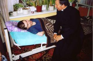 wizyta kaplana u chorego 20100114 1928637864