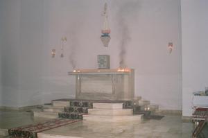 Konsekracja kościoła w Gdyni