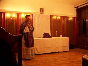 II Msza św. w Połczynie Zdroju