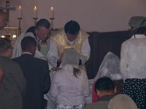 III Msza św. w Połczynie Zdroju