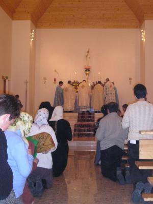 Liturgia bizantyjska