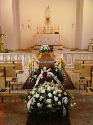 Pogrzeb p. Jana Narlocha