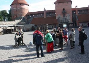 zamek w trokach 20101229 1291461164