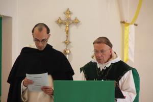 Dominikanie w przeoracie