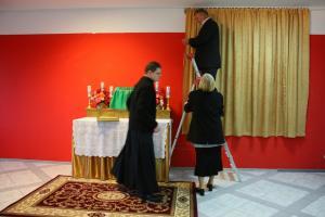 urzdzenie nowej kaplicy 20130122 1335389010