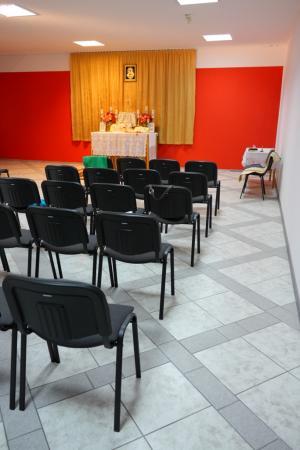 urzdzenie nowej kaplicy 20130122 1344863409