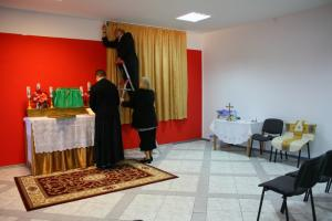 urzdzenie nowej kaplicy 20130122 1466268469