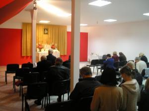 urzdzenie nowej kaplicy 20130122 1530480573