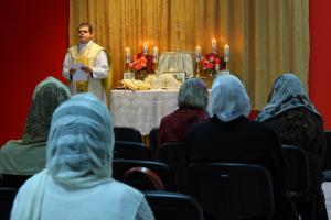 Nowa kaplica w Olsztynie