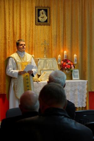 urzdzenie nowej kaplicy 20130122 1768561862