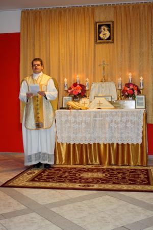 urzdzenie nowej kaplicy 20130122 1825294174