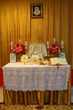 urzdzenie nowej kaplicy 20130122 1868581010