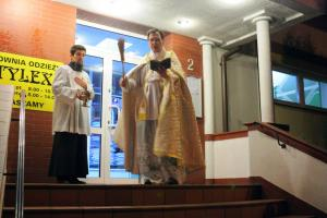 powicenie kaplicy w olsztynie i dzie skupienia 17-18112012 20130122 1291565576