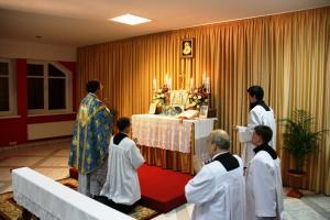 powicenie kaplicy w olsztynie i dzie skupienia 17-18112012 20130122 1324404067