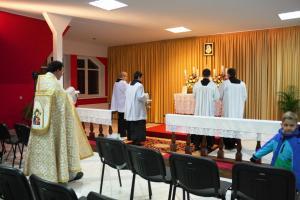 powicenie kaplicy w olsztynie i dzie skupienia 17-18112012 20130122 1482762995
