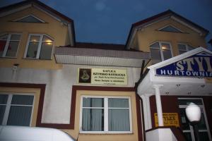 powicenie kaplicy w olsztynie i dzie skupienia 17-18112012 20130122 1622290201
