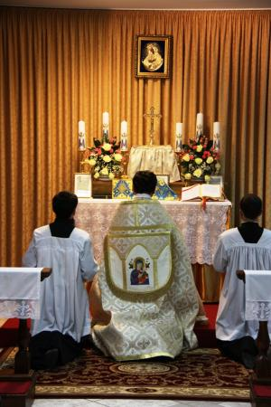 powicenie kaplicy w olsztynie i dzie skupienia 17-18112012 20130122 1705445855