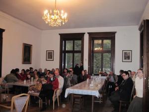 Spotkanie w Bajerzu
