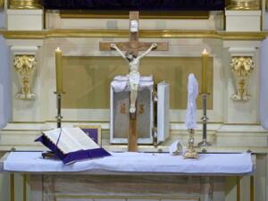 Wielki Piątek - Droga Krzyżowa i Liturgia 19_04_2019